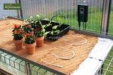 Flexibele Vloerverwarmingskabel 4,3 meter_