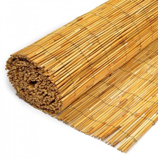Bamboemat - Tonkin 100cm x 500cm