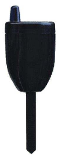 Draadloze grondvochtmeter met sensor en temperatuur - 1 extra sensor