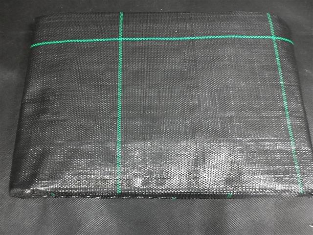 Anti onkruidfolie - Anti worteldoek- gronddoek - 1 x 10 Mtr