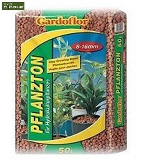 Plantenkorrels 50 Ltr