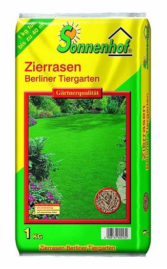 Graszaden Berliner Tiergarten 1 Kg