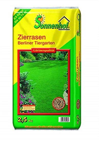 Graszaden Berliner Tiergarten 2,5 Kg
