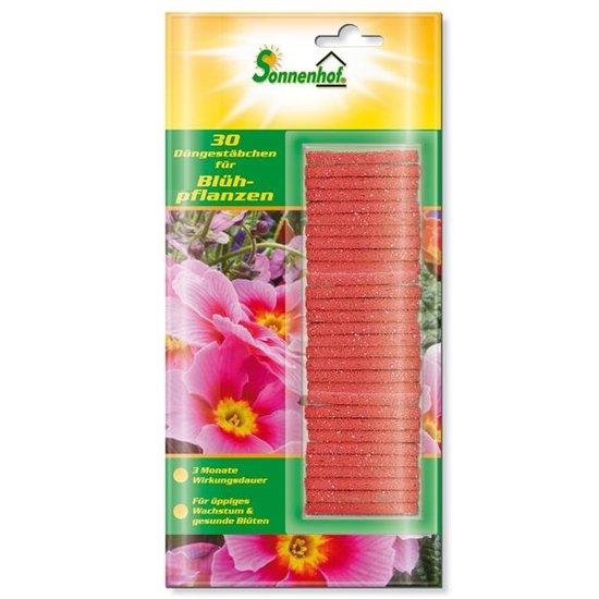 Bemestingsstaven voor bloemen 30 stuks