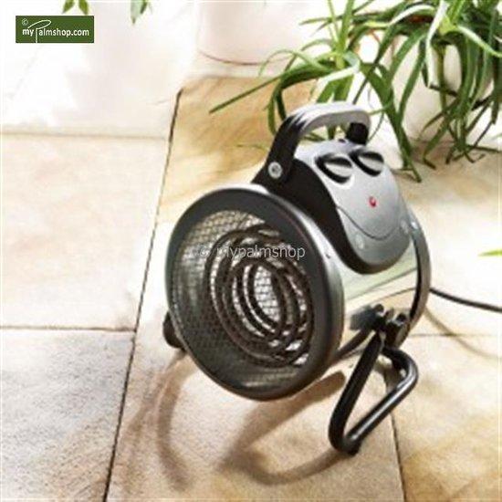 Elektrische ventilator kachel 'Palma 2kW'