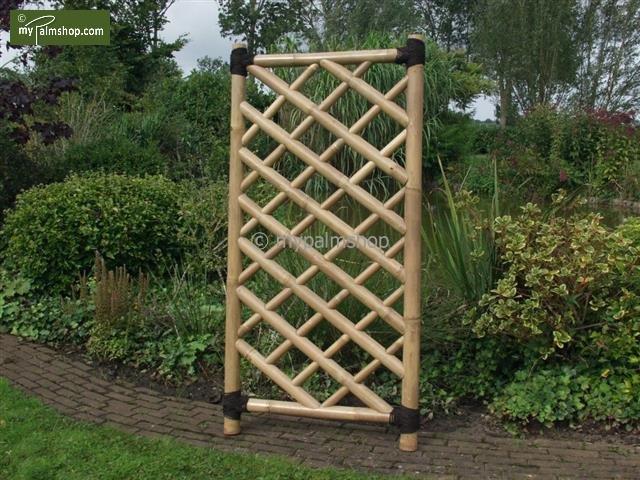Bamboescherm Oki 90cm x 180cm [pallet]