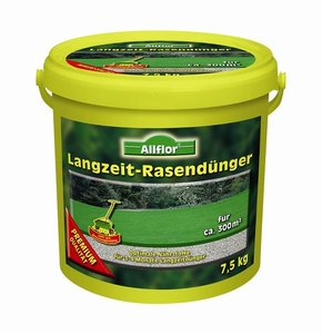 Allflor Langdurige gazonmesstof 7,5 kg