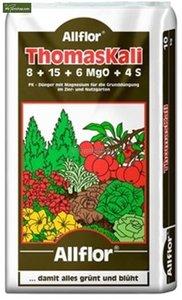 Allflor kalium mest 10 kg