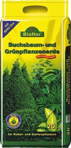 Buxusgrond 20 ltr